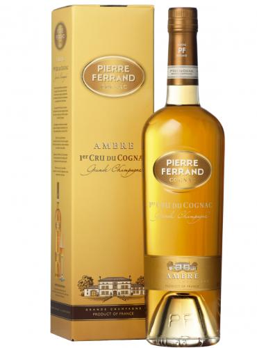 Ambre Cognac Premier Cru