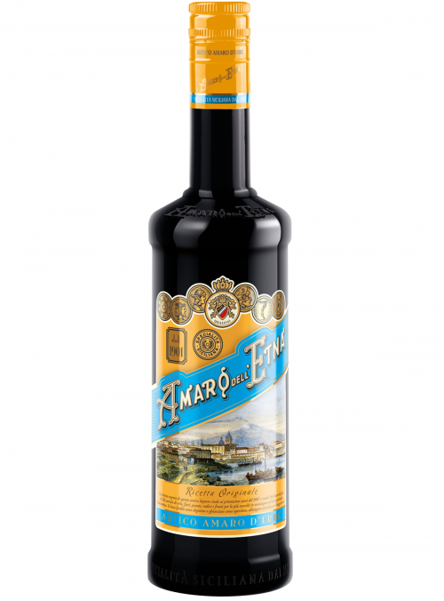 Amaro dell'Etna 100 cl