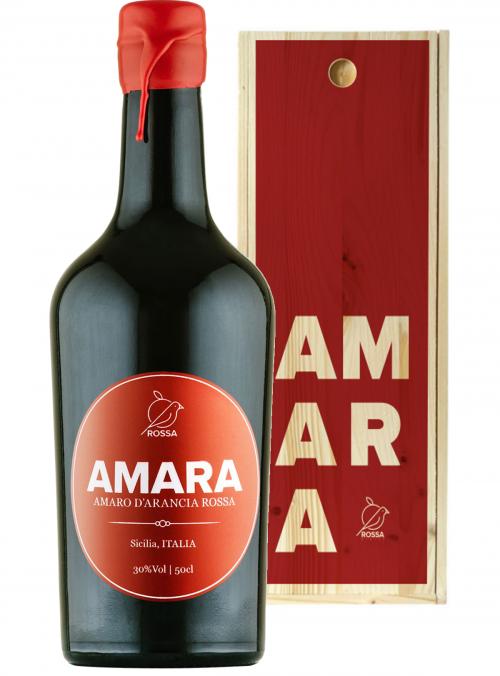 Amara Doppio Magnum