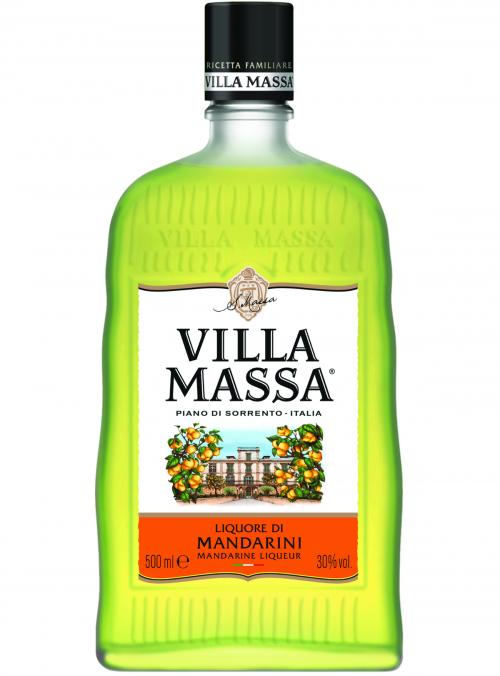 Liquore di Mandarini di Sorrento