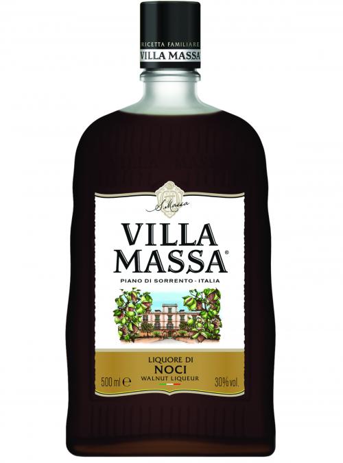 Liquore di Noci di Sorrento