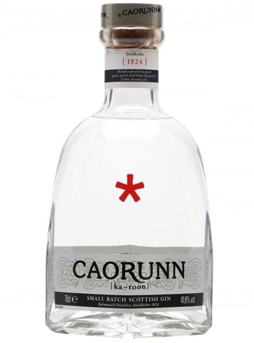 Caorunn Scottish Gin Small Batch