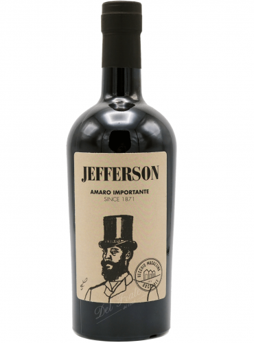 Amaro Importante Jefferson