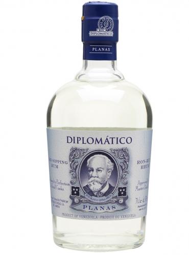 Rum Diplomatico Planas