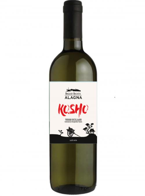 Kosho Sushi Wine