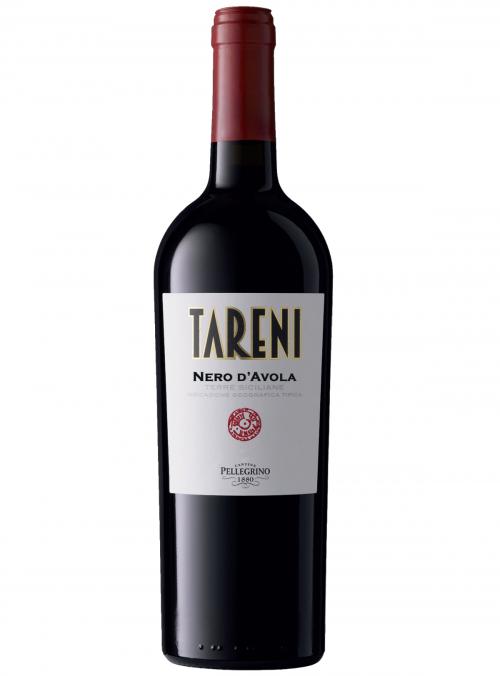 Tareni Nero d'Avola
