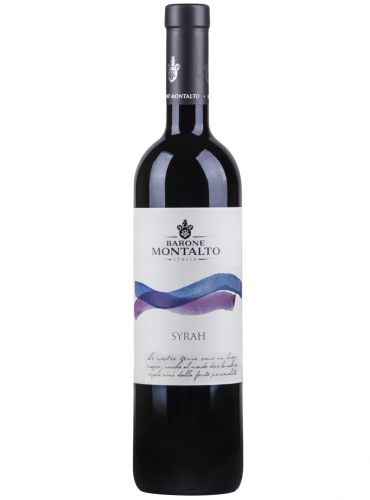 Syrah Acquerello