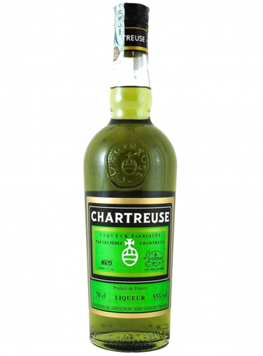Chartreause Verde