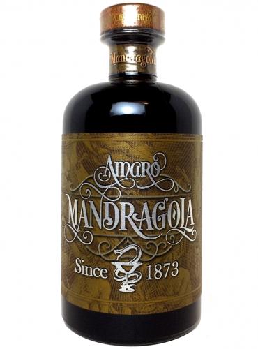 Liquore Amaro Mandragola