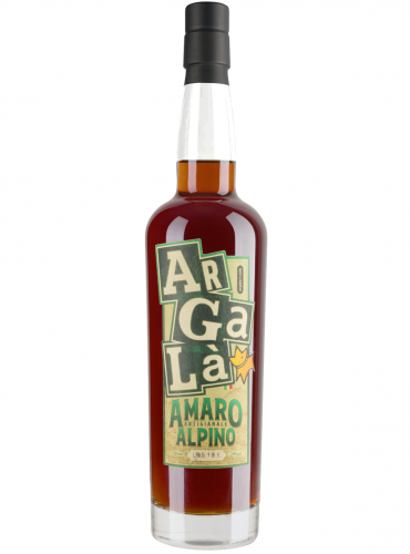 Amaro Alpino
