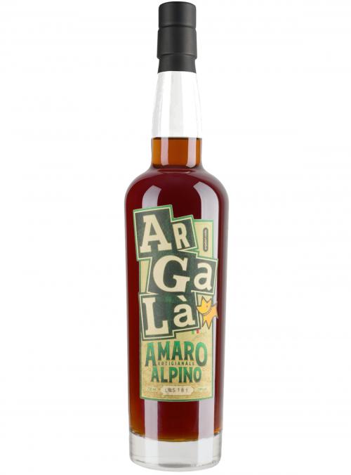 Argalà Amaro Alpino