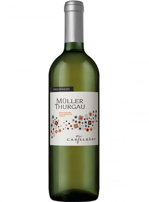 Müller Thurgau Trevenezie