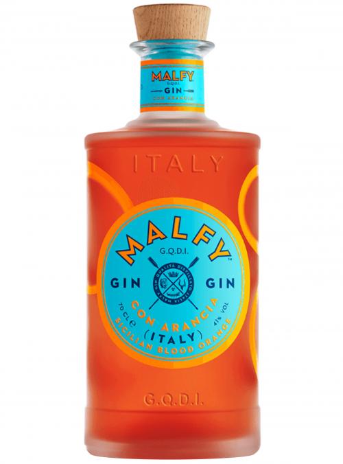 Gin Malfy con Arancia