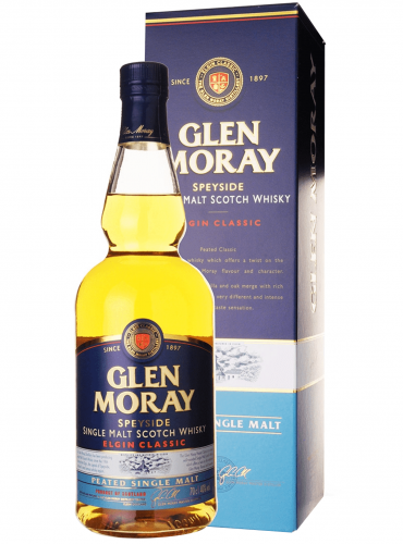 Elgin Classic Single Malt