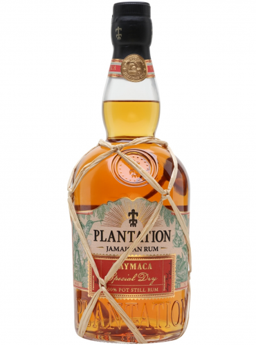 Rum Plantation Xaymaca Special Dry