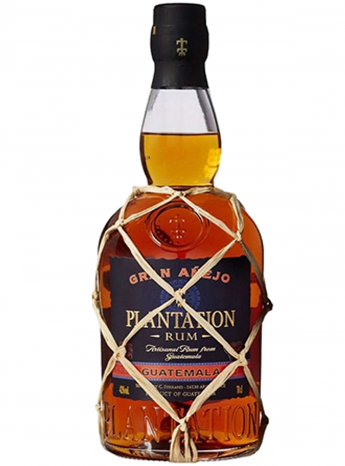 Rum Pierre Ferrand Plantation Grand Anejo