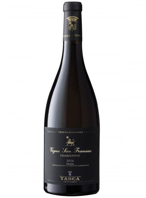 Chardonnay Vigna San Francesco