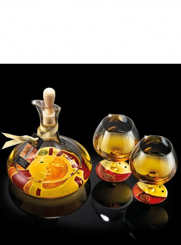 Decanter Pablo Picasso
