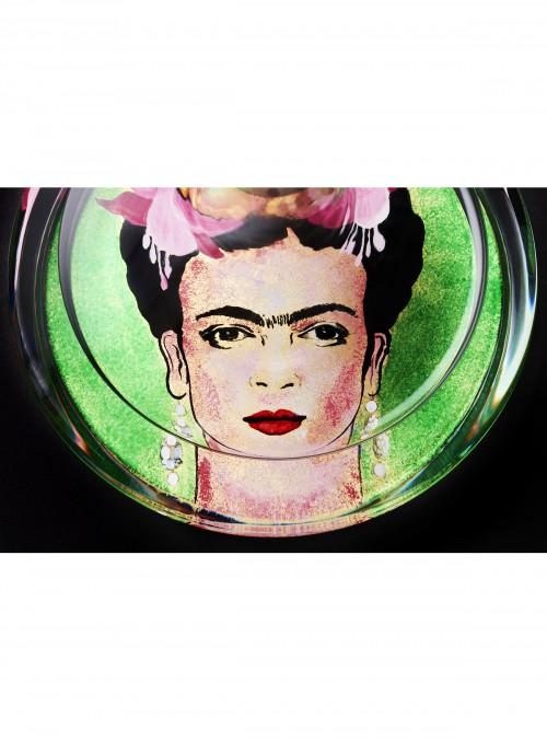 "Decant' Art Nickolas Muray ""Omaggio a Frida Kahlo"""