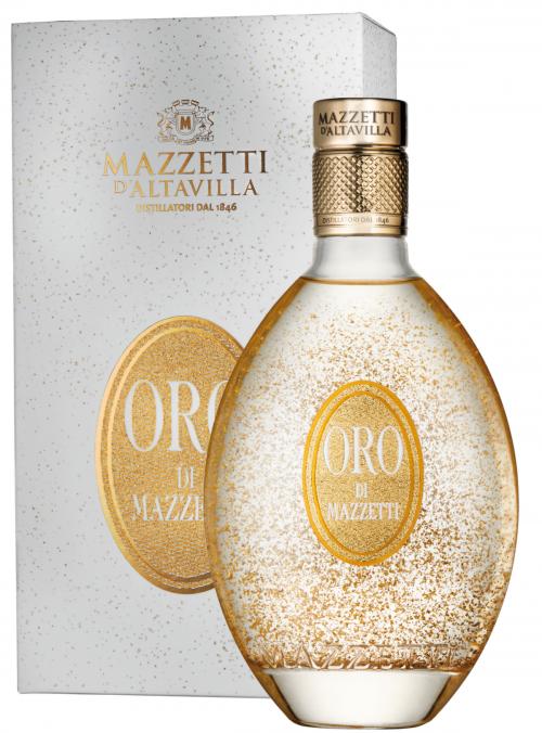 Oro di Mazzetti