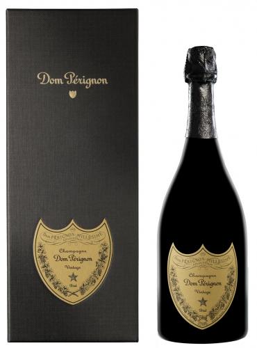 Champagne Vintage Blanc