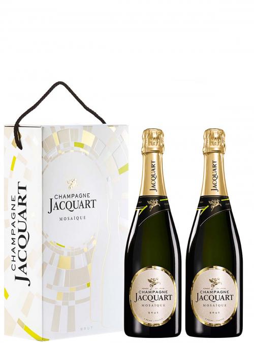 Champagne Brut Mosaique bis