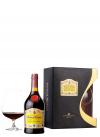 Brandy Gran Reserva Cardenal Mendoza + Bicchiere