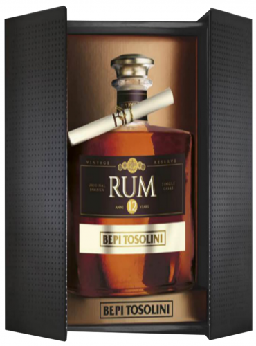 Jamaica Rum vintage reserve