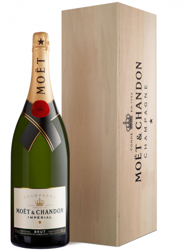 Champagne Imperial Jéroboam