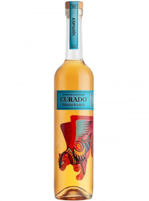 Tequila Curado Espadin