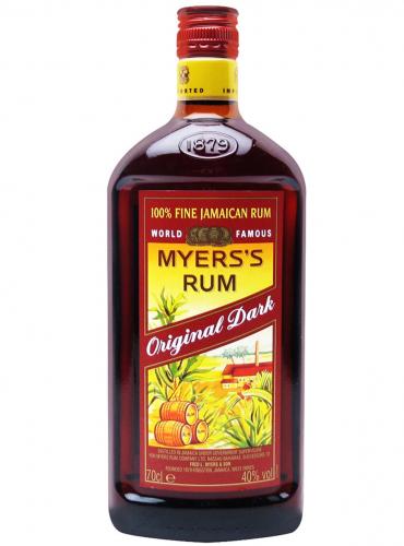 Rum Original Dark