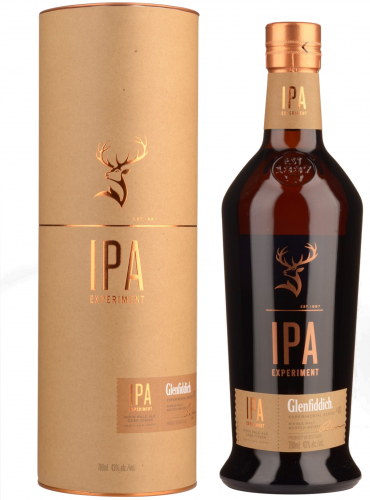 Glenfiddich India Pale Ale Casks