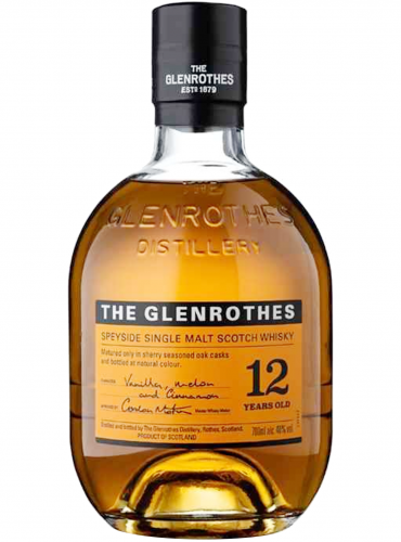 Glenrothes 15 Year Old