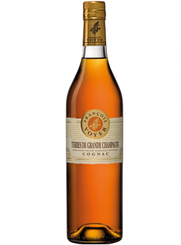 Cognac Terres De Grande Champagne