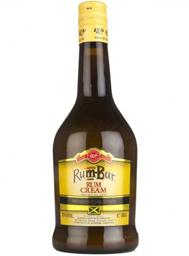 Rum-Bar Rum Cream