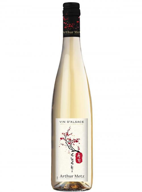 Sushi Vin d'Alsace