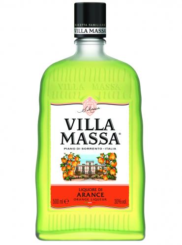Liquore di Arance Bionde di Sorrento