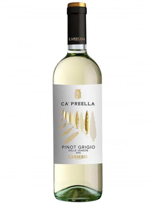 Ca'Preella Pinot Grigio