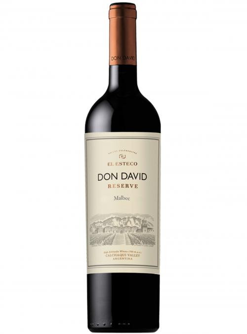 Don David Reserve