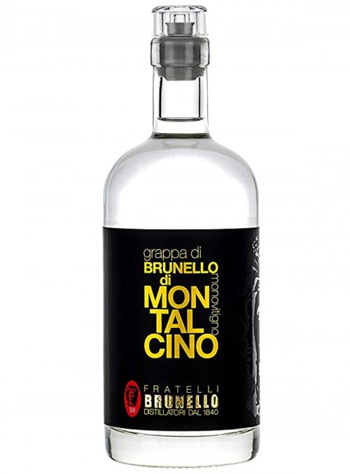 Grappa Brunello di Montalcino