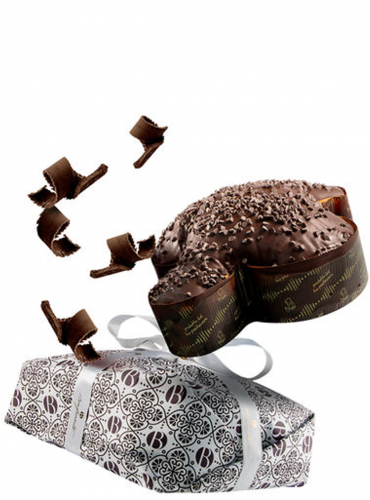 Colomba al Cioccolato