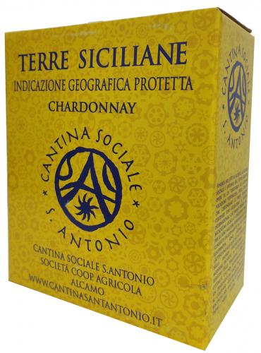 Chardonnay Winebox