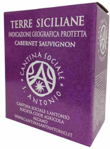 Cabernet Sauvignon Winebox
