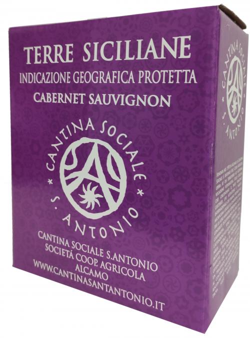 Cabernet Sauvignon Winebox