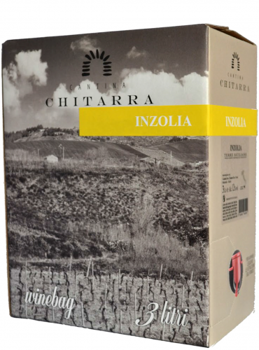 Inzolia Winebox