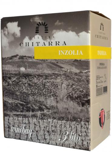 Inzolia Winebox