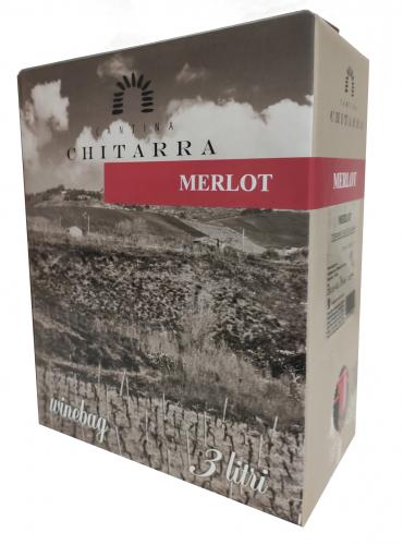 Merlot Winebox