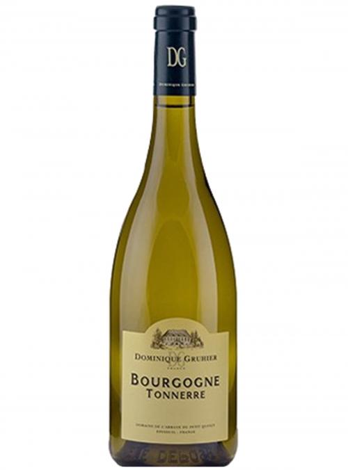 Bourgogne Tonnere Blanc