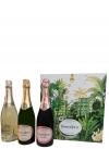 Tris Champagne Pierre Jouet