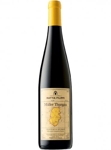 Muller Thurgau